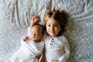 Homöopathische Hausapotheke für Kinder