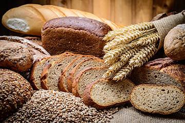 Unser täglich Brot – glutenfreie Ernährung