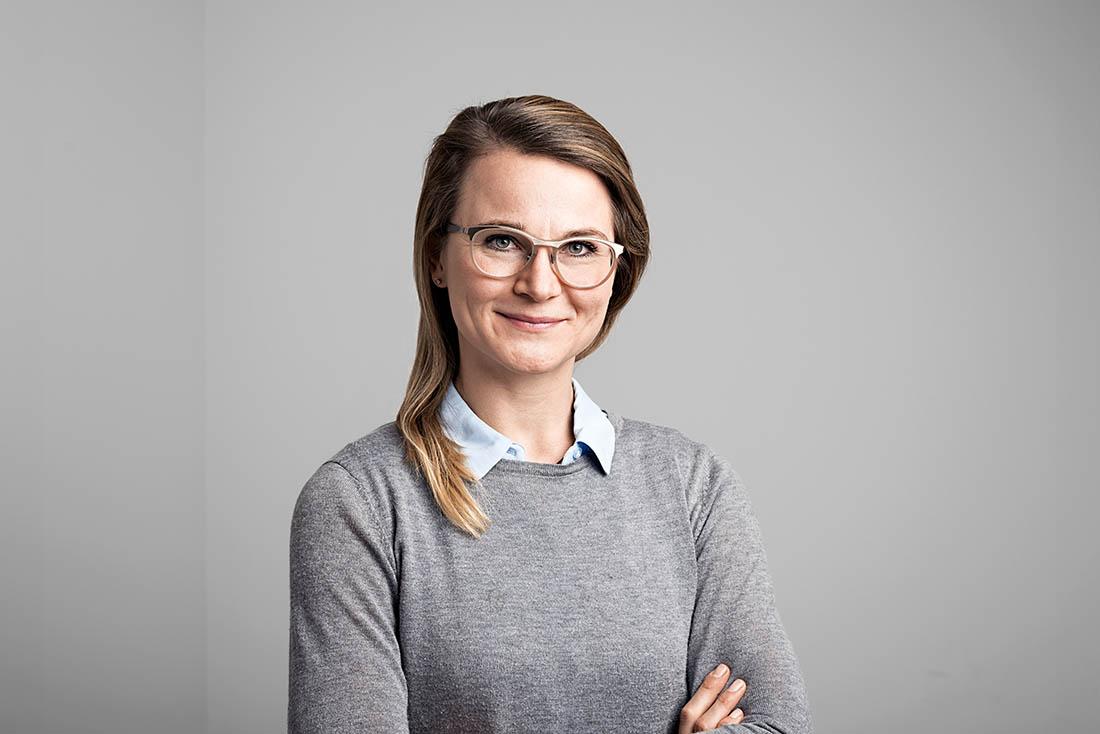 Alena Beck – Heilpraktikerin