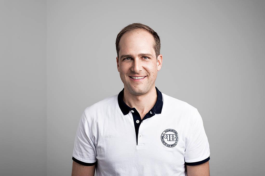 Dominik Ammann - Masseur FDM-Therapeut