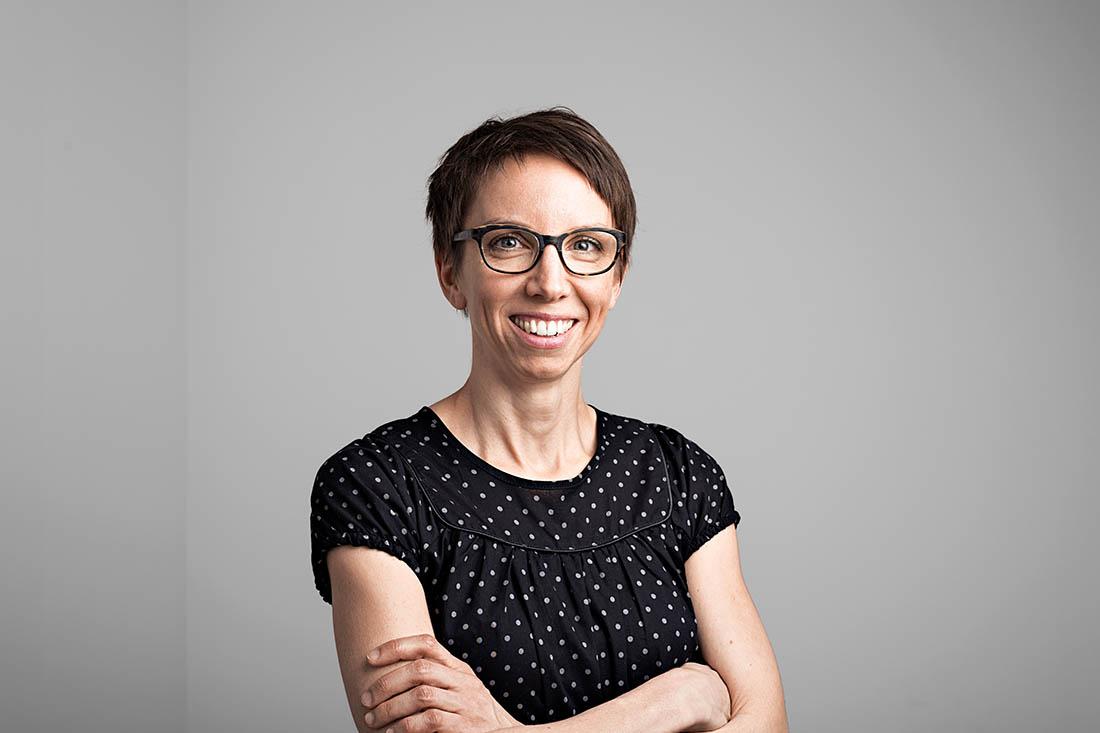 Dr. Stefanie Selm - Ärztin