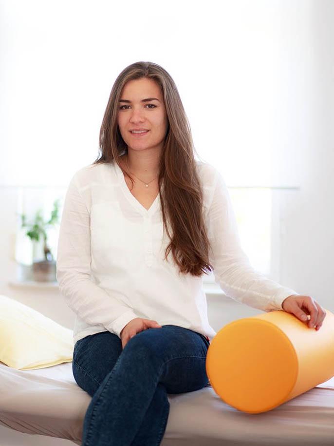 Nora Eschenlohr - Osteopathin