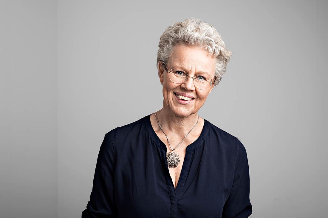 Susanne Lukas - Ärztin